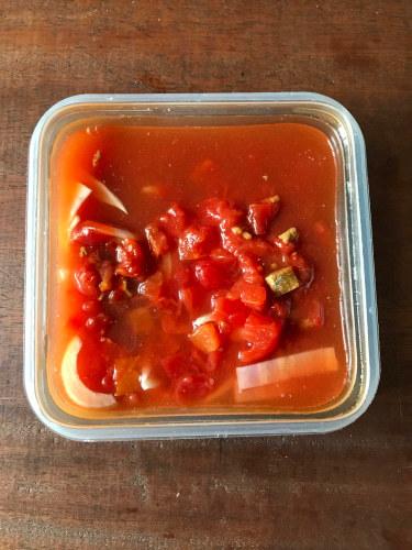 洗い物楽チン&加熱中に手が離せる!電子レンジで作る簡単パスタレシピの画像6