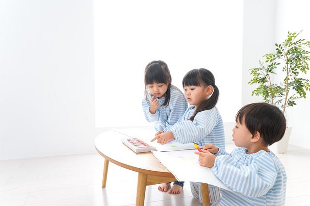 赤ちゃん~幼児期、友だちとの関わり方はどのように変化する?の画像2