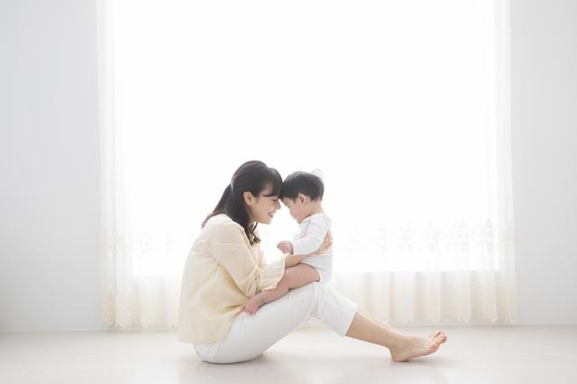 赤ちゃんが泣き止む方法って?先輩ママが試した泣き止ませ対策などを紹介の画像2