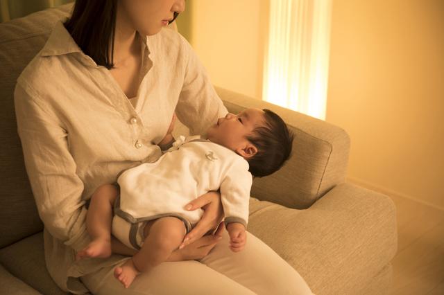 赤ちゃんが泣き止む方法って?先輩ママが試した泣き止ませ対策などを紹介の画像7