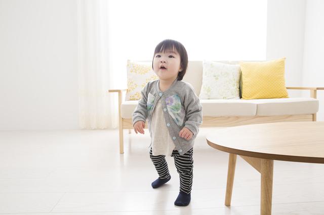 1歳におすすめの遊びは?屋外、室内での楽しい遊び方とそのメリットを紹介の画像2