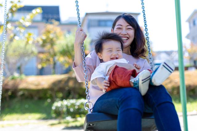 2歳児におすすめの外遊びは?外遊びのメリット、体を使ったゲームも紹介の画像5
