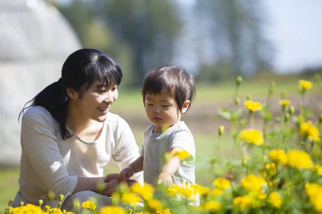 2歳児におすすめの外遊びは?外遊びのメリット、体を使ったゲームも紹介の画像3