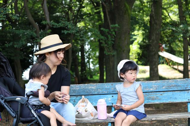 2歳児におすすめの外遊びは?外遊びのメリット、体を使ったゲームも紹介の画像4
