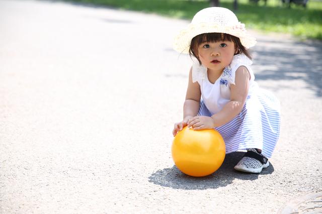 2歳児におすすめの外遊びは?外遊びのメリット、体を使ったゲームも紹介の画像7