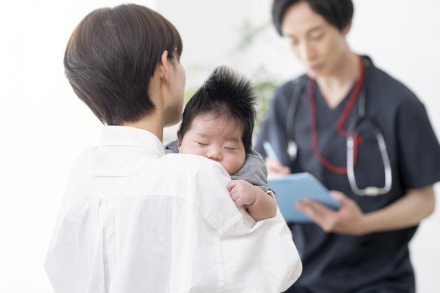 【医師監修】0歳児の予防接種はいつ何を受ける?種類やスケジュール、注意点をご紹介の画像3