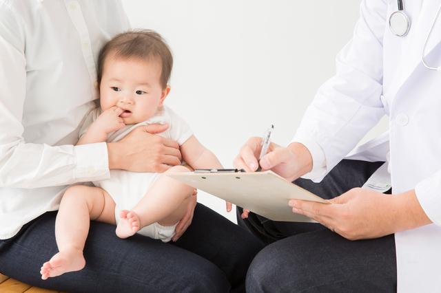 【医師監修】0歳児の予防接種はいつ何を受ける?種類やスケジュール、注意点をご紹介の画像1
