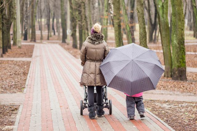 【防寒対策にも】赤ちゃんとのお出かけを快適に!おすすめベビーカー用カバー5選の画像2