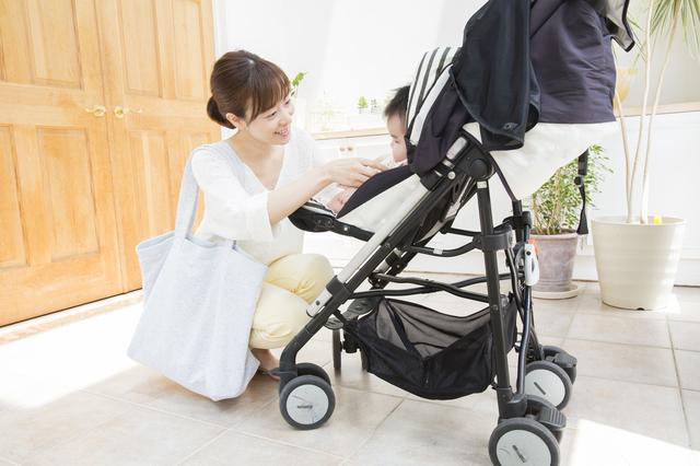 赤ちゃんとのお出かけを快適に!おすすめベビーカー用レインカバー5選の画像3