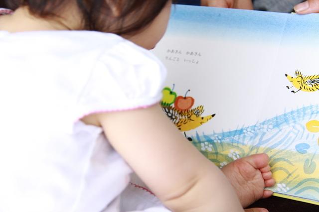 【0歳の赤ちゃん向け】一緒に楽しめるおすすめ絵本を4冊紹介しますの画像2