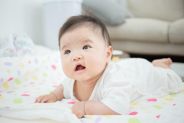 赤ちゃんの首すわりはどんな状態?首すわりの確認方法や時期をご紹介の画像3