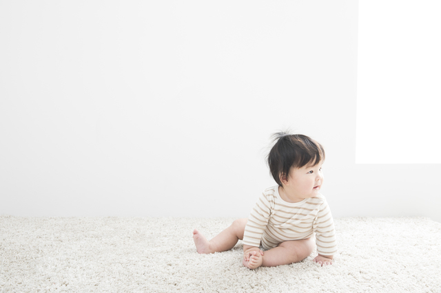 赤ちゃんがお座りするのはいつ?練習方法や注意点を紹介しますの画像3