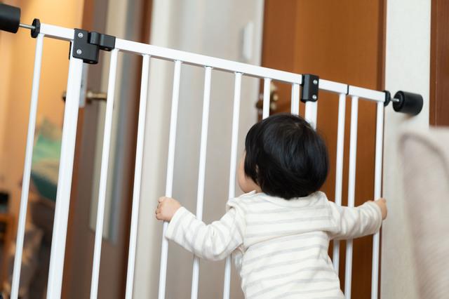 赤ちゃんの後追いはいつから、どんな感じではじまる?時期や対処法も紹介の画像6