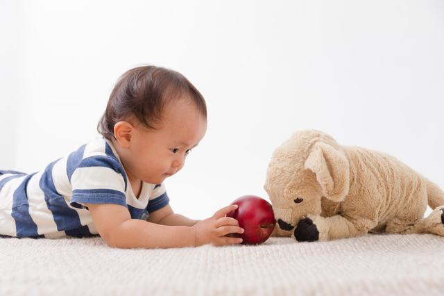 赤ちゃんの後追いはいつから、どんな感じではじまる?時期や対処法も紹介の画像4