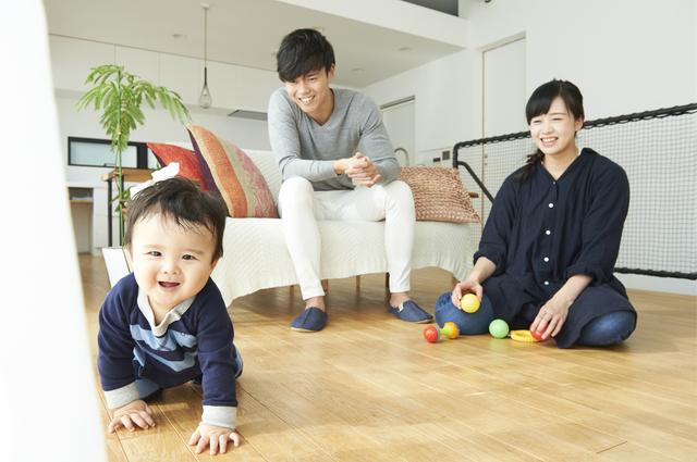 赤ちゃんの後追いはいつから、どんな感じではじまる?時期や対処法も紹介の画像2