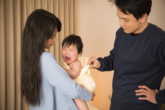 赤ちゃんの夜泣きはいつまで?なぜ泣くの?原因や対処法などを紹介の画像3