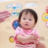 赤ちゃんがつかまり立ちをはじめるのはいつ?転倒など注意したい点も紹介のタイトル画像