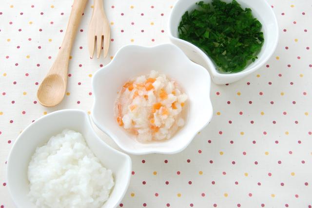 離乳食中期の食事とは?役立つ離乳食作りのコツや注意点、進め方を紹介の画像2