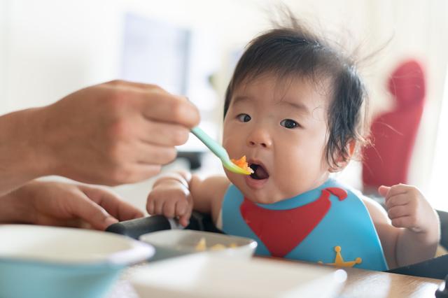 離乳食中期の食事とは?役立つ離乳食作りのコツや注意点、進め方を紹介の画像1