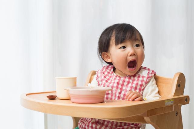 離乳食後期、進め方の目安は?3回食になったら試したいメニューも紹介の画像3