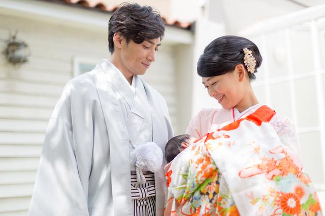 お宮参りの服装は?赤ちゃん、両親、祖父母の服装とマナーも紹介の画像6