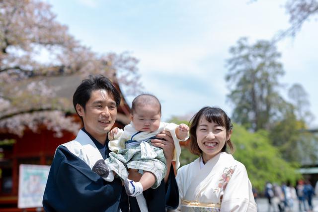 お宮参りの服装は?赤ちゃん、両親、祖父母の服装とマナーも紹介の画像7