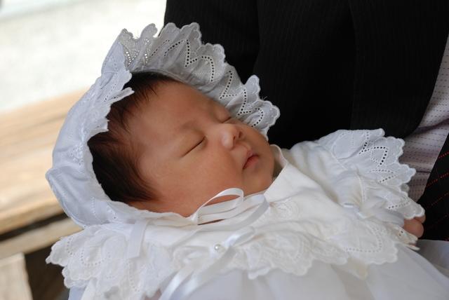 お宮参りの服装は?赤ちゃん、両親、祖父母の服装とマナーも紹介の画像3