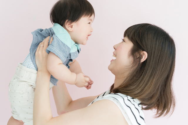 ベビーサインはいつからできる?赤ちゃんとのコミュニケーションを楽しもうの画像7