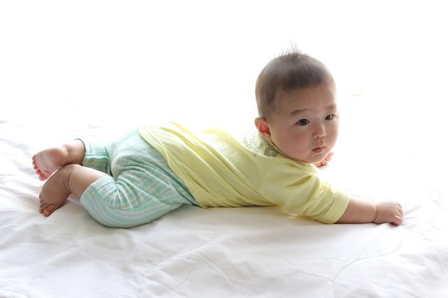 赤ちゃんのおむつかぶれ、原因は?家でできるホームケアと予防法を紹介の画像1
