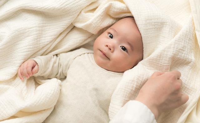赤ちゃんのよだれかぶれを予防するには?肌のケア方法や衣類の選び方も紹介の画像6