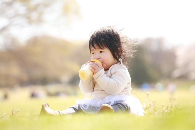赤ちゃんにミルクはいつまであげる?フォローアップミルクへの切り替えは?の画像4