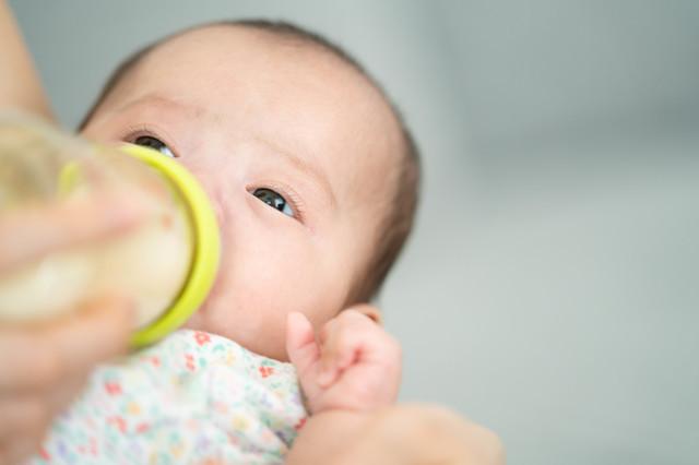 赤ちゃんにミルクはいつまであげる?フォローアップミルクへの切り替えは?の画像3