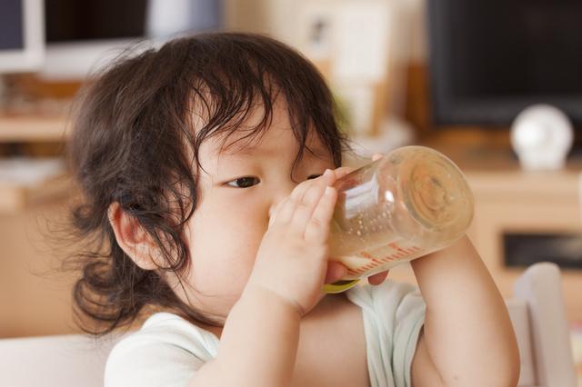 赤ちゃんにミルクはいつまであげる?フォローアップミルクへの切り替えは?の画像6