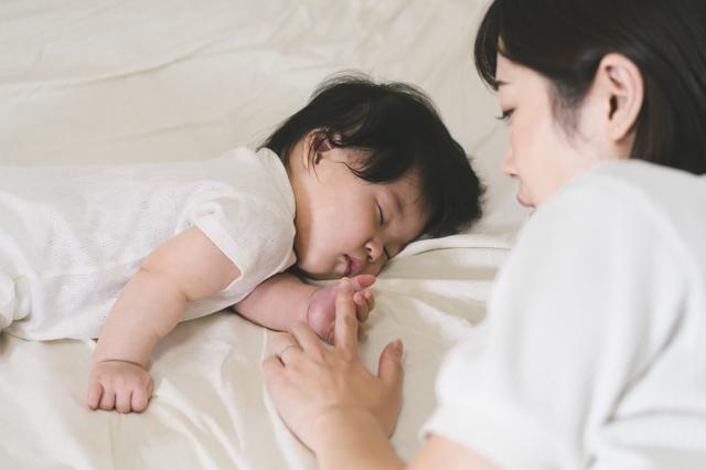 赤ちゃんを寝かしつけるコツは?なかなか寝ない時に試したいグッズも紹介の画像3