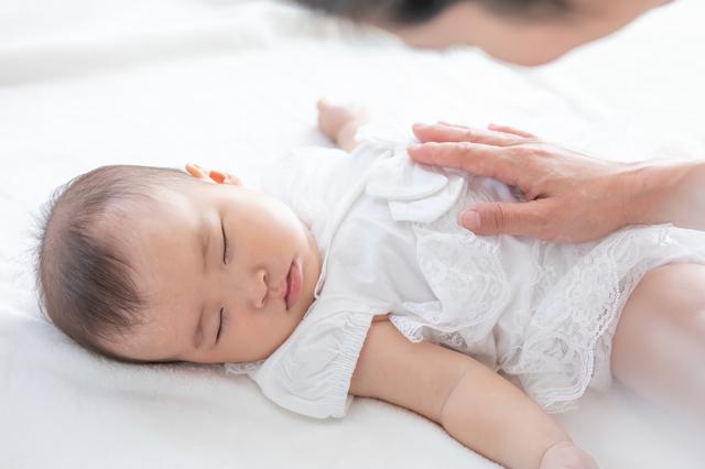 赤ちゃんを寝かしつけるコツは?なかなか寝ない時に試したいグッズも紹介の画像7
