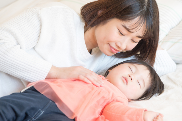 赤ちゃんを寝かしつけるコツは?なかなか寝ない時に試したいグッズも紹介の画像6