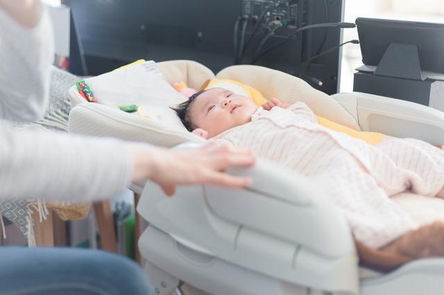 赤ちゃんを寝かしつけるコツは?なかなか寝ない時に試したいグッズも紹介の画像5