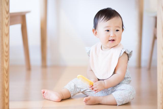 赤ちゃんの服装、季節ごとのおすすめは?素材の違いなども解説の画像4