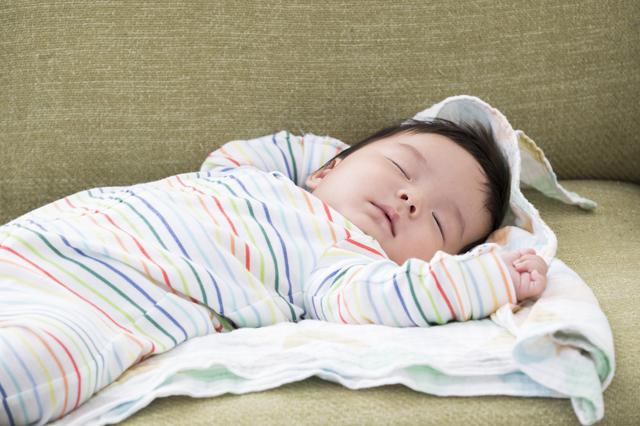 赤ちゃんの服装、季節ごとのおすすめは?素材の違いなども解説の画像2