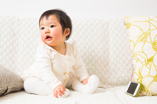 赤ちゃんの服装、季節ごとのおすすめは?素材の違いなども解説の画像3