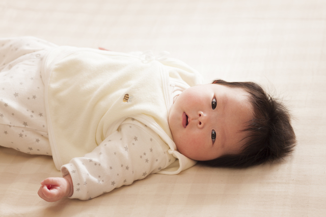 赤ちゃんの服装、季節ごとのおすすめは?素材の違いなども解説の画像5
