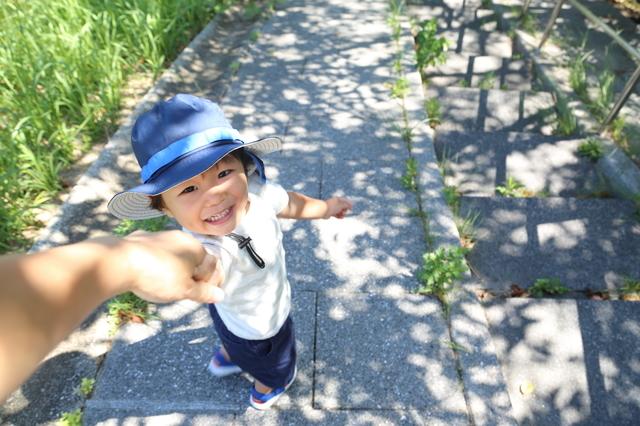"""あんよがはじまる1歳ごろ。""""歩き始め""""の早い、遅いの基準は?の画像3"""