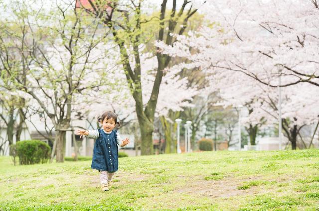 """あんよがはじまる1歳ごろ。""""歩き始め""""の早い、遅いの基準は?の画像4"""