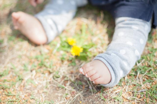 """あんよがはじまる1歳ごろ。""""歩き始め""""の早い、遅いの基準は?の画像5"""