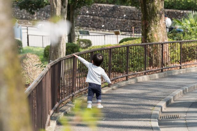 """あんよがはじまる1歳ごろ。""""歩き始め""""の早い、遅いの基準は?の画像8"""