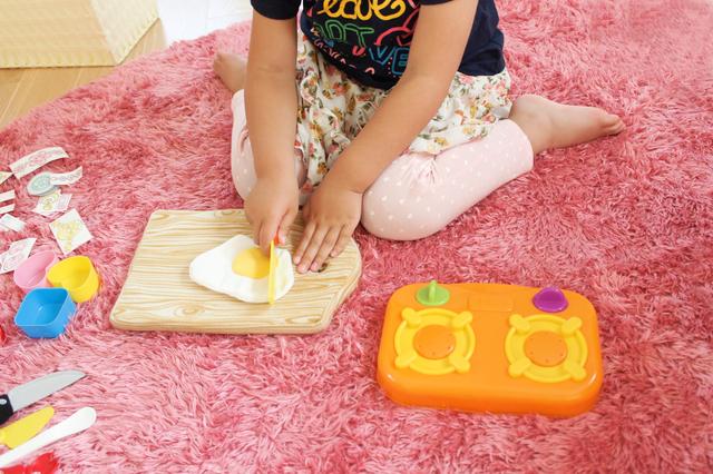 5歳児におすすめのおもちゃは?ごっこ遊びや知育に役立つグッズを紹介の画像2