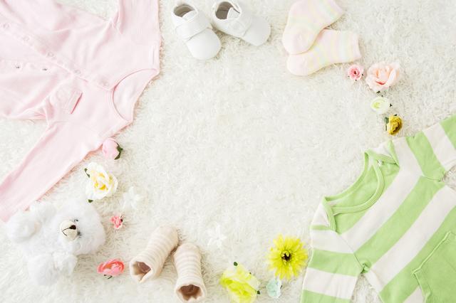 妊娠中に最低限揃えたい出産準備リスト!安心して赤ちゃんを迎えよう♪の画像5