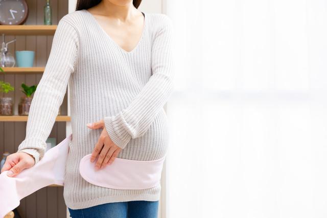 妊娠中に最低限揃えたい出産準備リスト!安心して赤ちゃんを迎えよう♪の画像4