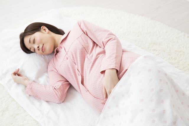 妊娠中は寝苦しい?妊娠時期別、原因や眠れない時に試したい対処法を紹介の画像7