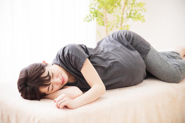 妊娠中は寝苦しい?妊娠時期別、原因や眠れない時に試したい対処法を紹介の画像5